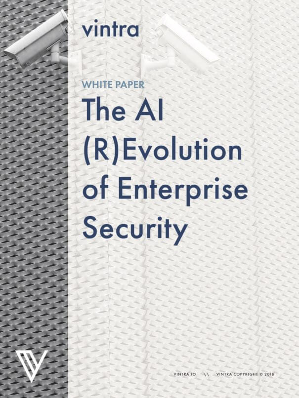 White Paper: Enterprise Security