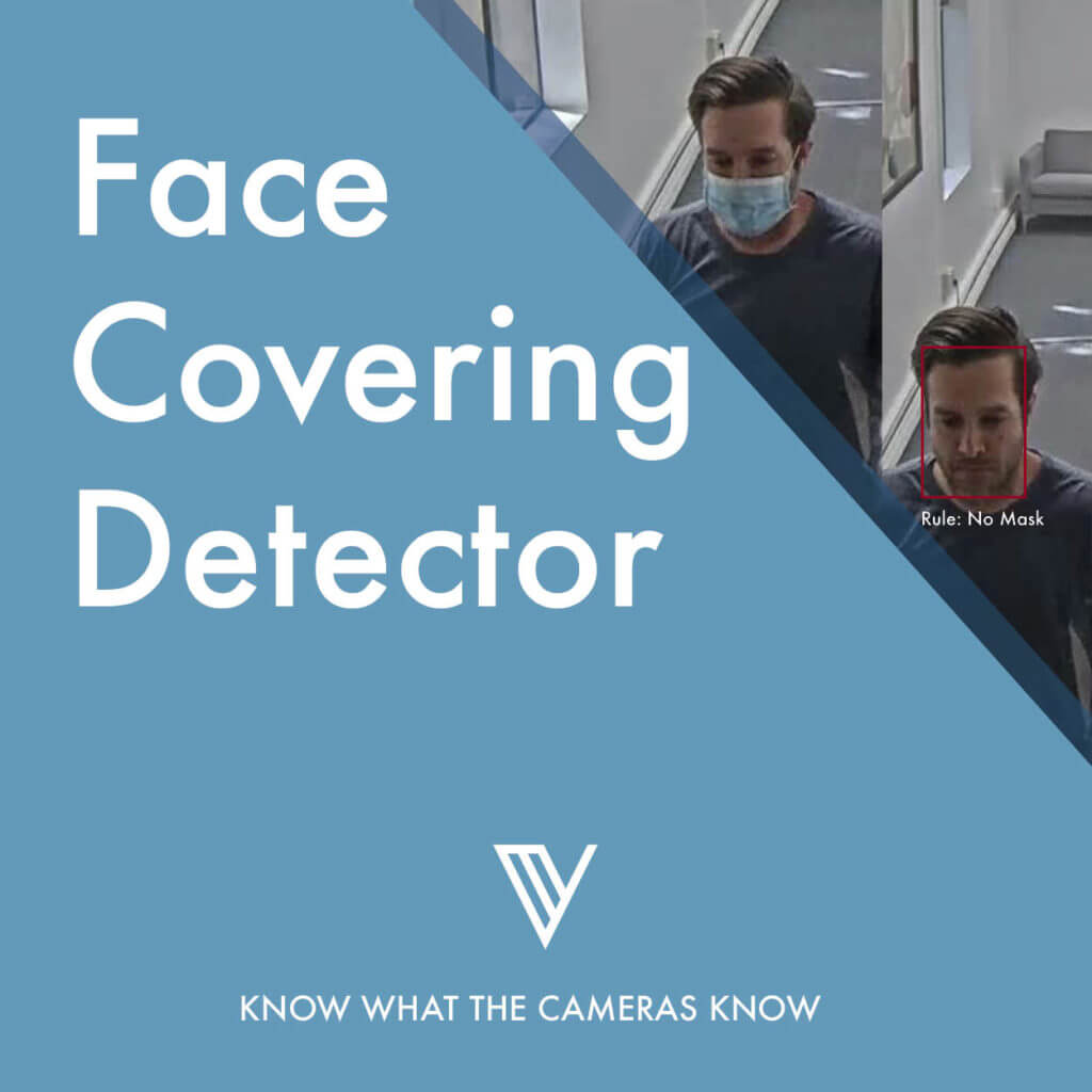 COVID-19 Feature: Face Covering Detector