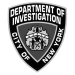 NYC Department of Investigations
